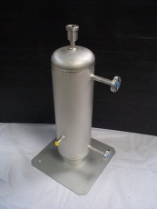 MF 15-1 Catalytic reactor CEA 1
