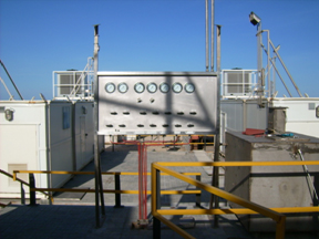 Hydrogen production (Lybia)