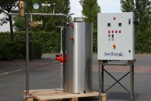 Heat Exchangers / Gas Vaporizers